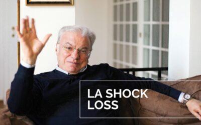 Shock loss: che cosa è e come evitarla