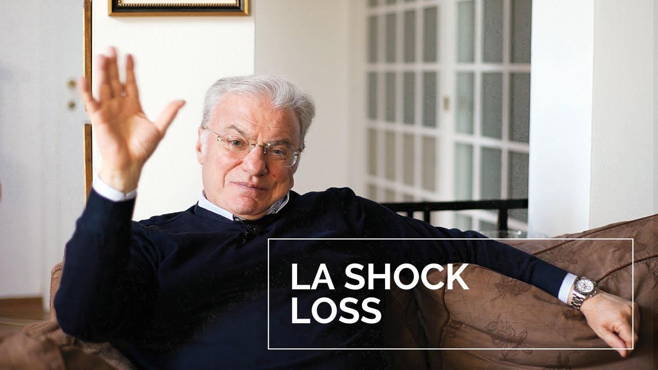 Shock Loss - Perdita capelli dopo il trapianto