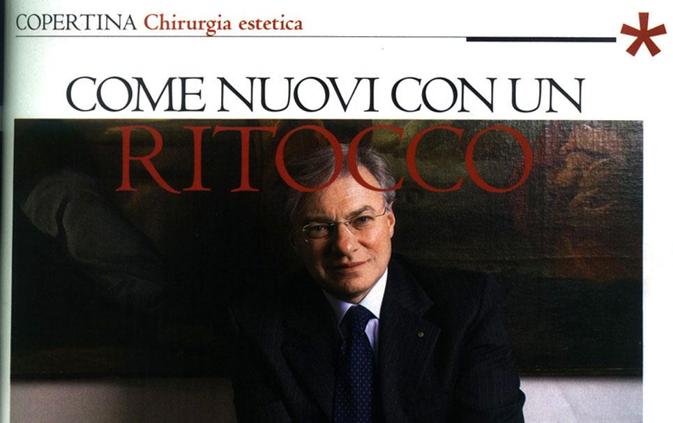 Come nuovi con un ritocco - Class - Piero Rosati