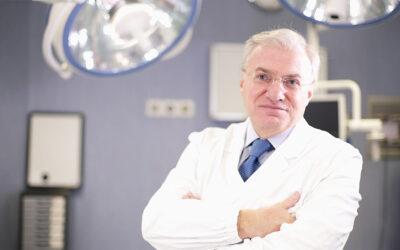Il dottore dei capelli