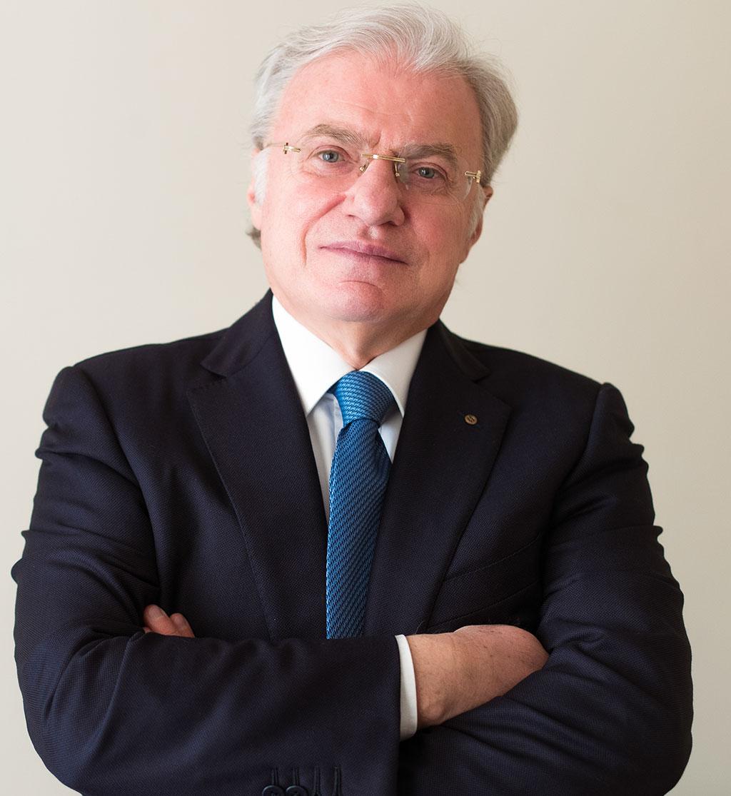 Prof. Piero Rosati