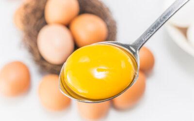 Calvizie: curarla col tuorlo d'uovo. Verità e leggende