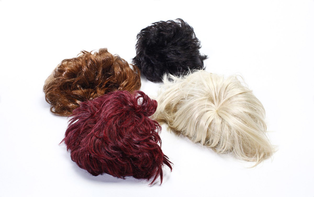 Trapianto di capelli non chirurgico, ovvero protesi o parrucchino