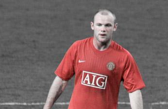 Rooney: i capelli che cadono dopo il trapianto