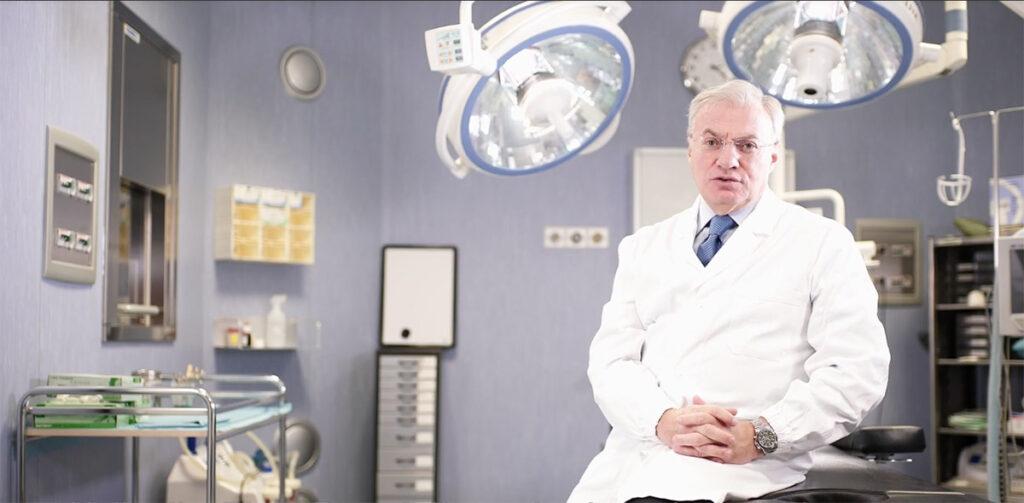 Trapianto capelli costo - Piero Rosati Clinic